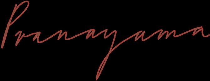 Pranayama Script